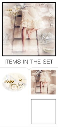 """A dream...."" by han-pal ❤ liked on Polyvore featuring art"