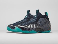 6e6b67c706d7a Nike Air Foamposite Pro  Dark Obsidian  Nike Factory Outlet