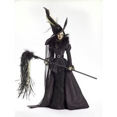 Truly Wicked - Wicked Witch of the West Doll | ToysRUs