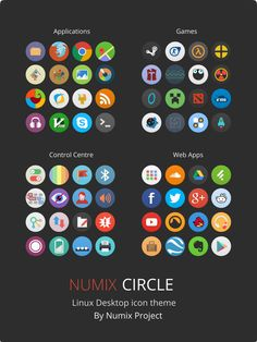 This is a massive list of Best Ubuntu Themes and Icons which let you change the Linux desktop environment. All in One collection of Linux Themes and icons. Program Icon, Free Green Screen, Themes App, Desktop Environment, Desktop Icons, Linux Operating System, Application Icon, Build An App, Iphone Hacks