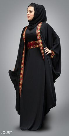 gambar abaya model gamis cantik #Hijab #BusanaMuslim #Hijabi #HijabTutorial www.hafana.com