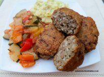 Kadinbudu Kofte; Turkish Lady's Thigh Meatballs   Ozlem's Turkish Table