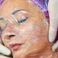 A Homemade Face Mask That Tightens The Skin Better Than Botox - Healthy Beauty Ways Cellulite, Home Remedies, Natural Remedies, Infection Fongique, Organic Vitamins, Organic Oils, Diy Body Scrub, Very Short Hair, 54 Kg