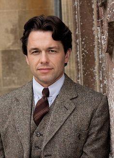 Charles Blake - Downton Abbey Wiki - Wikia