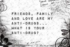 anti drug quotes - Buscar con Google