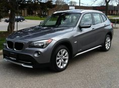 2012 BMW X1 28i X-DRIVE – BLUETOOTH|PANORAMIC|NO ACCIDENT (scarborough) $18888