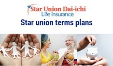 Star Union Dai-ichi Life Insurance Company Limited is amongst the top life insurance companies in India. The company is formed by the collaboration of leading banks like Bank of India, Union Bank of India and Dai-ichi Life (a leading Japanese life insurance company) through a joint venture. Top Life Insurance Companies, Term Life Insurance, Compare Insurance, Best Insurance, Union Bank, Life Cover, Joint Venture, Bank Of India, Banks