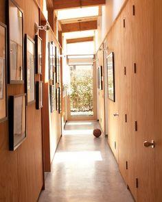 Home Tours: Tour Inicio: Una de California Beach House - Martha Stewart