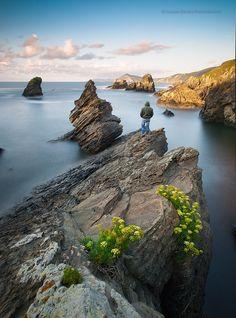 Enjoying seascape by Ramón  Espelt on 500px