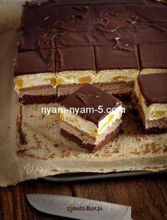 Druh receptu: Sladkosti - Page 14 of 328 - Mňamky-Recepty. Baking Recipes, Cake Recipes, Cake Cookies, Cupcakes, Czech Recipes, Polish Recipes, How Sweet Eats, Cookie Desserts, Cakepops