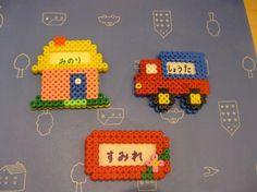 4月2日アイロンビーズイベントを開催しました♪ 西宮阪急店 ボーネルンド