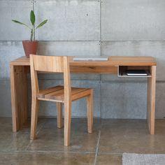 LAX Series Freestanding Desk at SmartFurniture.com