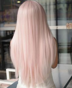 Cotton Candy Hairstyles 2016