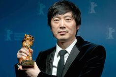 "Pride and puzzlement as unreleased Chinese film wins in Berlin A top European prize for Chinese movie ""Black Coal, Thin Ice"" provoked curiosity and questioning Monday with the film not yet released at home and some asking whether political sensitivity might block it. #Entertainment"