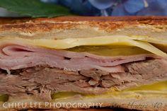 """El Cubano!"" The Almighty Cuban Sandwich Recipe | Flanboyant Eats™"