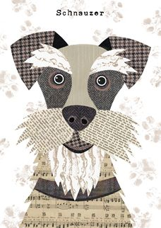 6 result for Free schnauzer face patch patterns Wool Applique, Applique Patterns, Applique Quilts, Quilt Patterns, Dog Quilts, Cat Quilt, Animal Quilts, Vogel Quilt, Newspaper Art