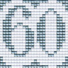 Pixelhobby © All rights reserved  #party #specialday #birthday #verjaardag #pixels #pixelart #pixelen #pixelhobby #60jaar #60