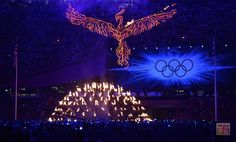The Olympic flame was taken away during the closing ceremony. Rio de Janeiro will host the 2016 Olympic Games. 2012 Summer Olympics, Us Olympics, Special Olympics, London Olympic Games, Olympic Flame, London Pride, Olympics Opening Ceremony, Media Images, Closer