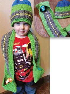 Crochet! Magazine agregó una nueva foto. - Crochet! Magazine