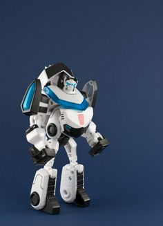Transformers Animated Autotrooper