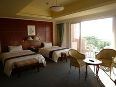 """Camera di """"Hotel Mariana Resort Spa"""", Saipan (Novembre)"""