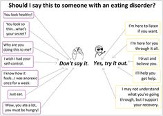 Things not to say to a recovering addict