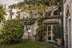 Villa di charmeper 14persone sul Lago d'OrtaTerrazzi, balconate e giardino con ampia vistapano[...] Terrazzo, Cottage, Italia, Glamour, Cottages, Cabin, Cabins