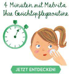 4 Minuten mit Melvita