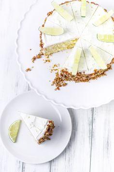 Mojito Genoise Cake | sugar & snapshots | Lorraine Pascale