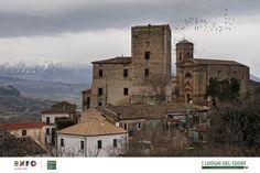 Castello, Rosciano, PE, 29° classificato al censimento del 2012 con 7.995 segnalazioni. Il castello si trova nel borgo di Rosciano