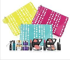 lancome gift with purchase 2013 | Lancome Gift With Purchase at Bloomingdales – March 2013 | Makeup ...
