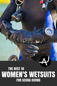 Best Scuba Diving Wetsuits for Women - Scuba Diving Gear and Equipment Posts – Dive Products and Accessories via @theadventurejunkies