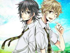 best friends anime - Cerca con Google