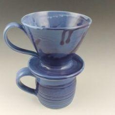 Ceramic Coffee Filter Or Pourover