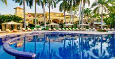 Incredible Casa Velas in Puerto Vallarta