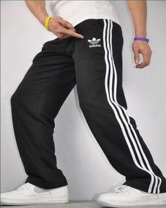 Mens Adidas Pants-4