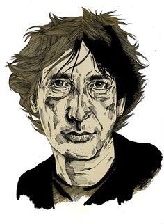 Neil Gaiman  Bloody hell… That's really wonderful.