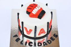 Tarta MMA Cake