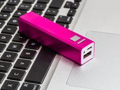 LivingSocial Shop: Backup Juice Portable Battery Charger