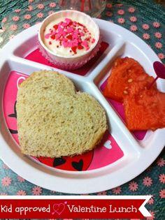 kelsey's valentine's day menu