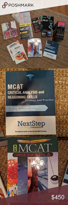 37 Best MCAT Test Prep images in 2015 | School, Learning, Chemistry