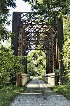 McBaine, Missouri - Katy Trail