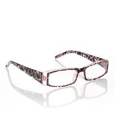 Etienne Aigner Reading Glasses