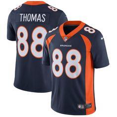Redskins Jonathan Allen jersey Men s Denver Broncos Demaryius Thomas Nike  Navy Vapor Untouchable Limited Player Jersey b30f60591