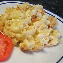 Delicious Macaroni and Cheese From Your Slow Cooker - Sue Moore uses Johnny's instead of salt, add multiple kinds of cheese and adds some onions too.