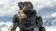 Master Chief is my hero!