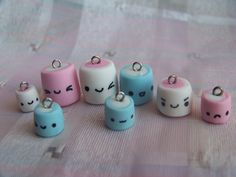 happy marshmallows by ~CuteTanpopo on deviantART