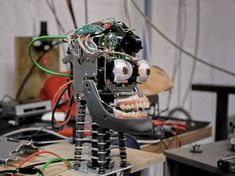 Video Friday: More Boston Dynamics OpenCat Robot and Uncanny Valley   Your weekly selection of awesome robot videos
