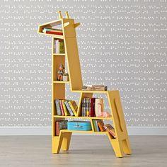 Giraffe Bookcase