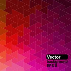 Abstract Geometric Pattern Background Vector | Free Vector Graphic ...